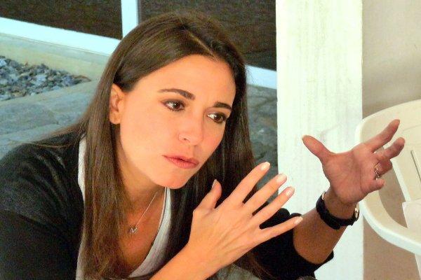 María Corina Machado |Foto Archivo