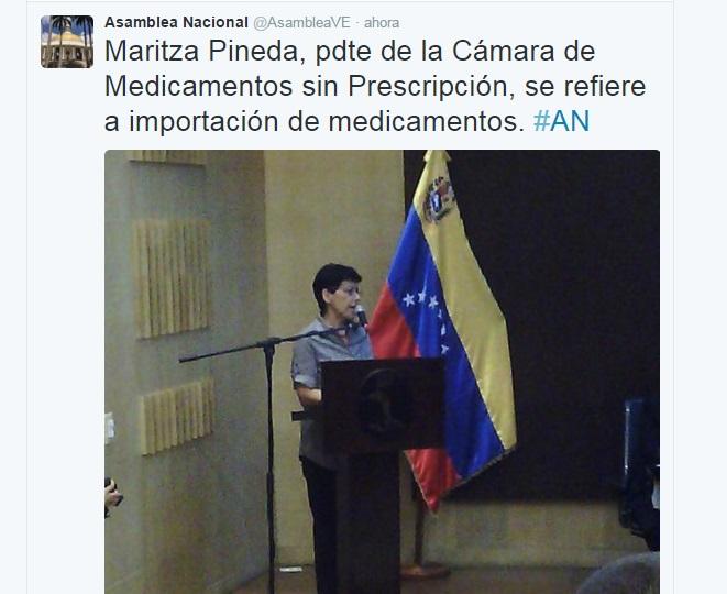 Maritza pineda