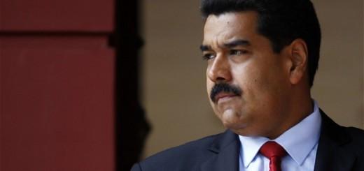 Presidente Nicolas Maduro | Imagen de referencia