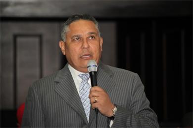 Pedro Carreño diputado de la AN | Foto: Archivo