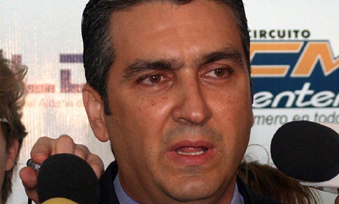 Vicepresidente de Economía Miguel Pérez Abad | Foto: Archivo
