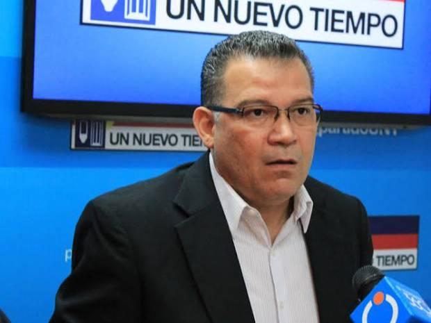 Enrique Márquez| Foto: Archivo