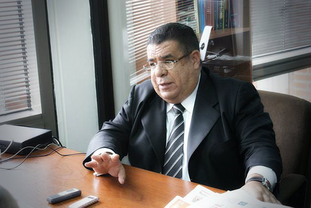 Miguel Salazar |Foto referencia
