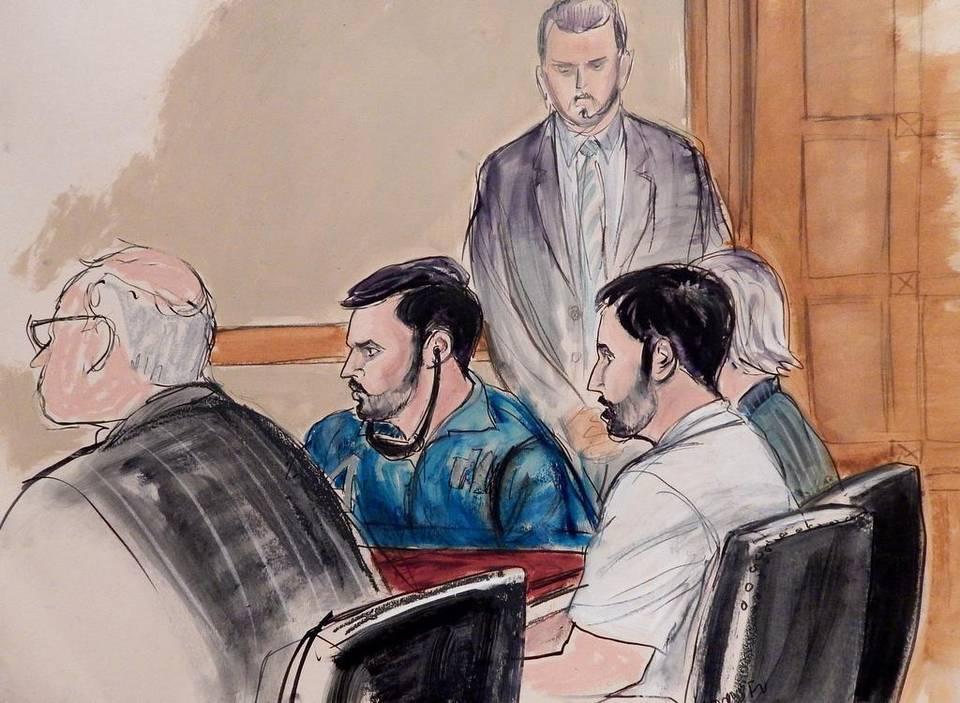 Fiscalía de Nueva York dio por concluido caso de los narcosobrinos | Foto arhivo