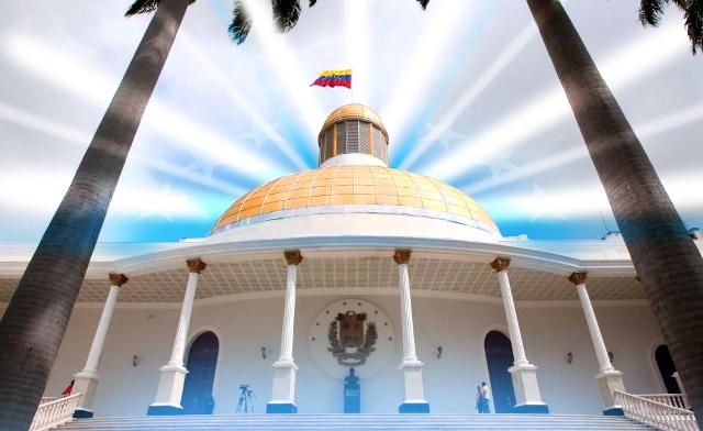 Asamblea Nacional| Foto: La Patilla