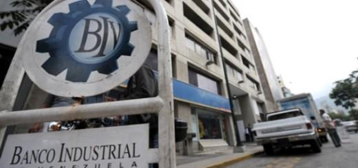 Los clientes del Banco Industrial de Venezuela pasarán a ser clientes del Banco del Tesoro | Imagen de referencia