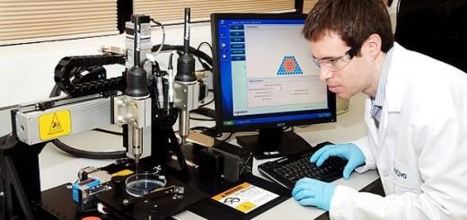 El primer transplante de órgano creado con una bioimpresora 3D