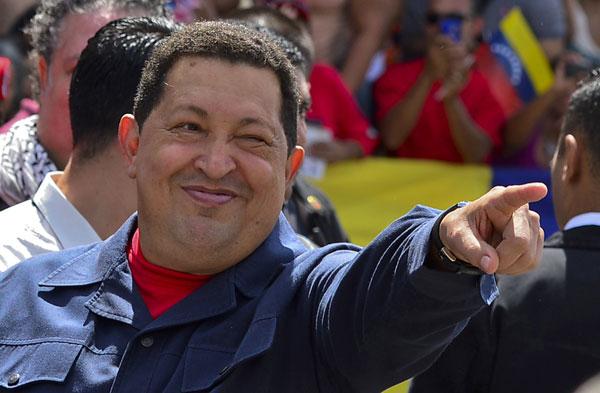Venezuela un estado fallido ? - Página 21 Chavez