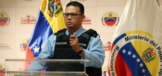 El ministro de Interior, Gustavo González López| Foto: Archivo