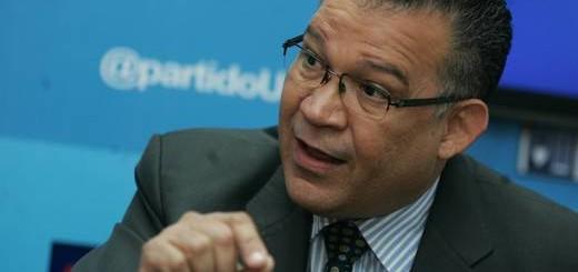 Enrique Márquez | Foto: La Nacion Web