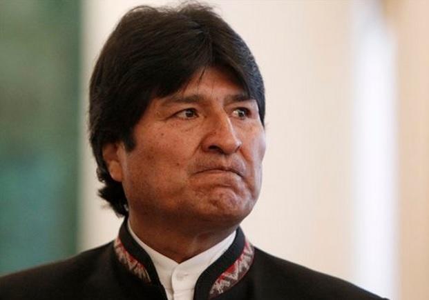 Evo Morales, Presidente de Bolivia | Foto: Cortesía