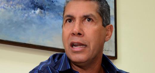 Henri Falcón, Gobernador del Estado Lara | Foto: Archivo