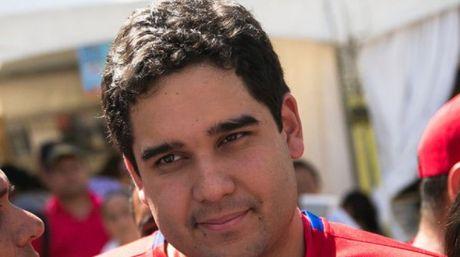 Nicolás Ernesto Maduro Guerra | Foto: Archivo