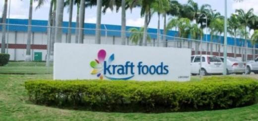 Kraft Food, paralizó la producción de galletas / Imagen de referencia