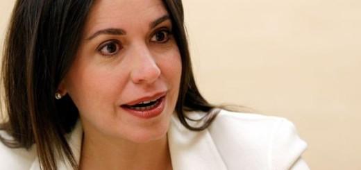 María Corina Machado| Foto: Archivo