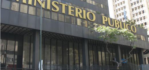 Ministerio Publico (MP) | Imagen de referencia
