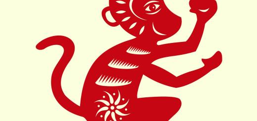 Horóscopo chino Año del Mono 2016