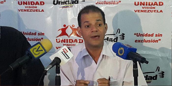 Diputado Omar Ávila / Foto: Cortesía