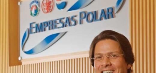 Presidente de Empresas Polar, Lorenzo Mendoza |Foto archivo