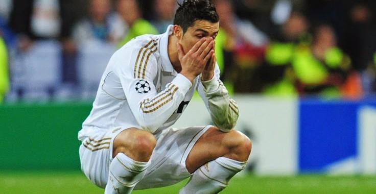 Real Madrid le dice adiós a otra Liga despues de empatar con el Málaga