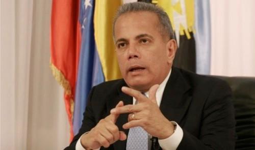 Manuel Rosales |Foto  archivo