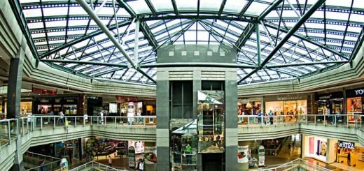 Racionamiento eléctrico en centros comerciales / Imagen de referencia