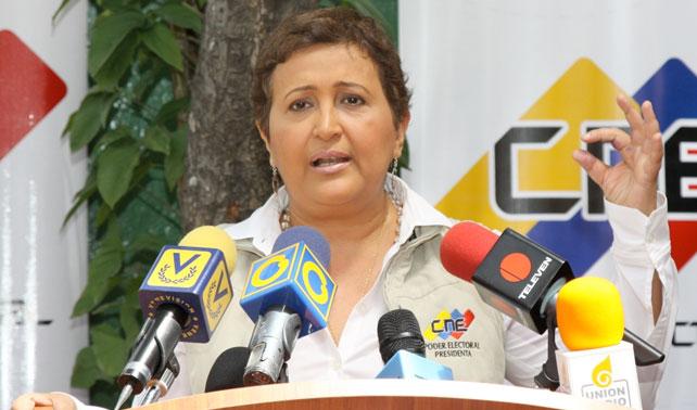 CNE aprueba el revocatorio contra el presidente maduro!!