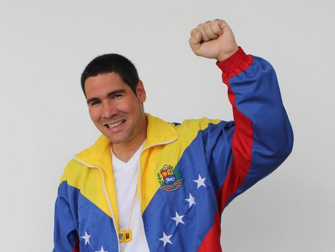 Winston Vallenilla| Foto: Archivo