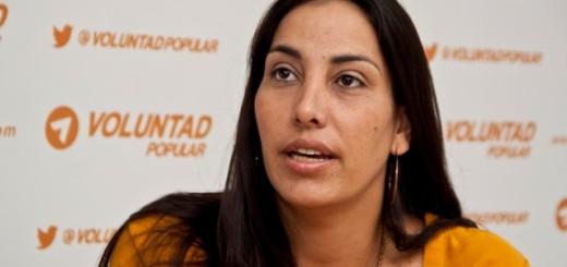 Adriana Pichardo| Foto: Radiowebinformativa