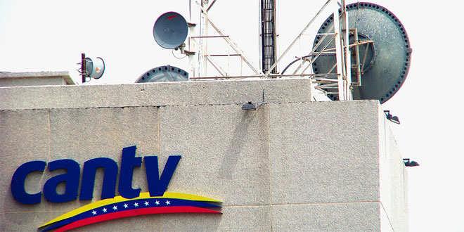 CANTV| Foto: Archivo