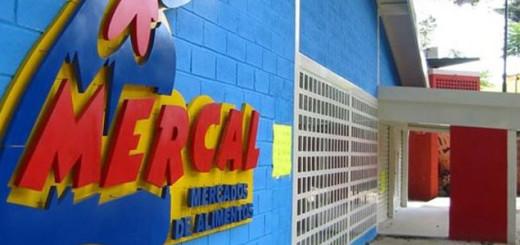EL COLMO Mercal solo vende leche si compran carne de buey enlatada