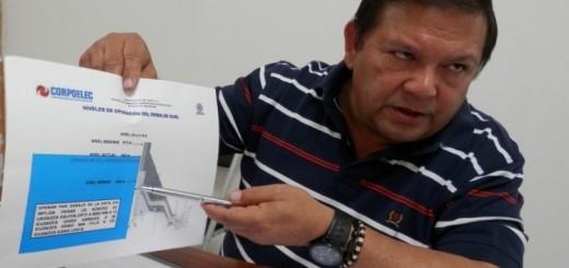 Andrés Velásquez| Foto: La Patilla