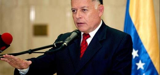 Francisco Arias Cárdenas, Gobernador del Zulia / Foto: Archivo