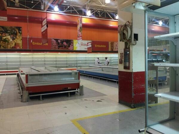 Gobierno acepta que Abastos Bicentenario quebró en 2015