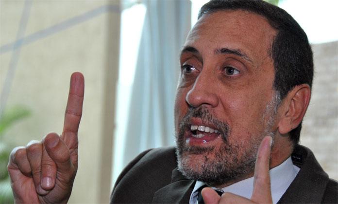 José Guerra, Diputado de la AN | Foto: Archivo