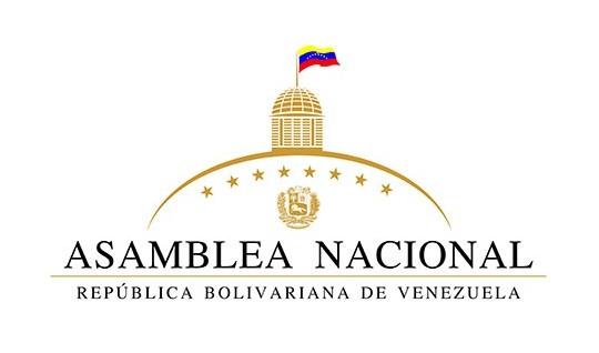 Nuevo logo de la Asamblea Nacional