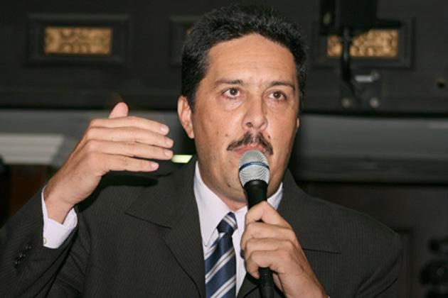 Ramon Lobo, ministro de Finanzas| Foto: Archivo