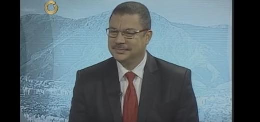 Simón Calzadilla|Captura de Video