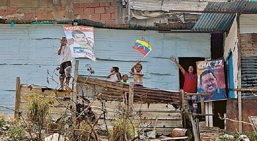 Triste realidad Nivel de pobreza aumenta drásticamente gracias a Maduro