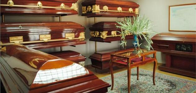 Servicios funerarios están por las nubes