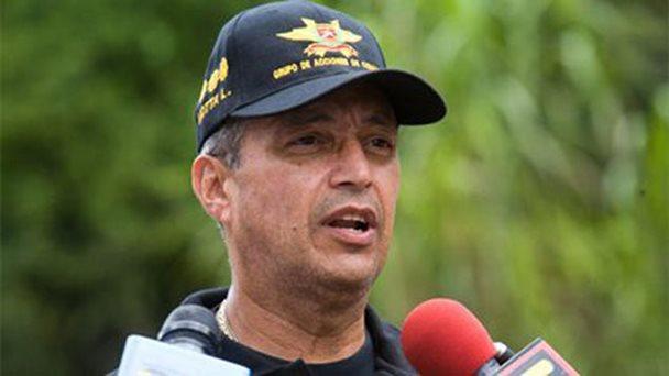Ministro para la Energía Eléctrica, Luis Motta Domínguez