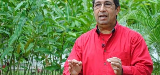 Adán Chávez | Foto: archivo
