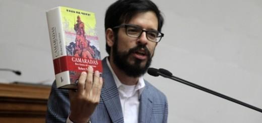 Pizarro presentó acuerdo que busca restituir derechos sindicales