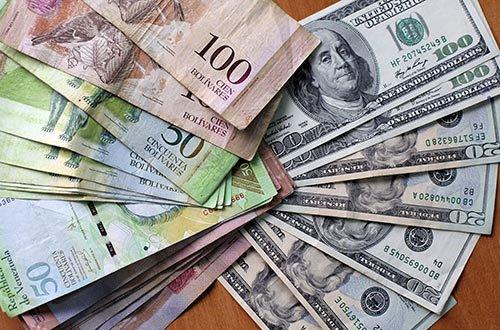 Dólar paralelo | Imagen de referencia
