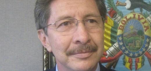Carlos Berzaín: A Venezuela la gobierna un  grupo de delincuencia organizada