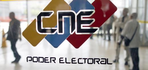 Poder Electoral CNE / Imagen de referencia