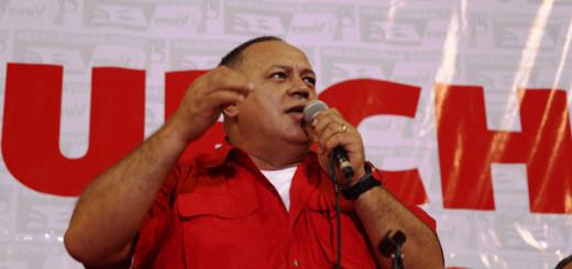 Diosdado Cabello | Imagen de referencia