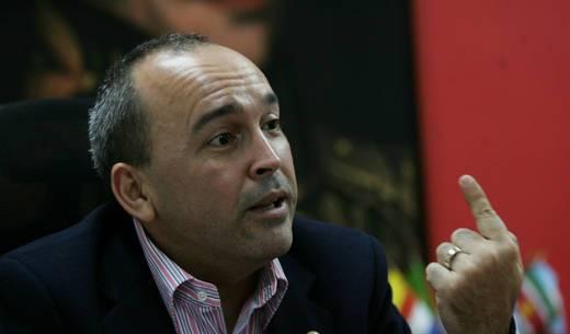 Diputado Francisco Torrealba | Foto: Archivo