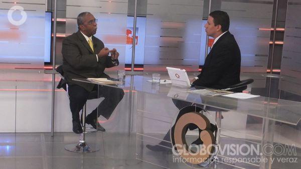 Diputado José Trujillo | Foto: Globovision