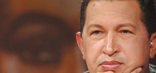Hugo Chávez / Foto referencia